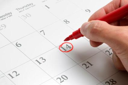 The Northern Ireland Transfer Test Key Dates