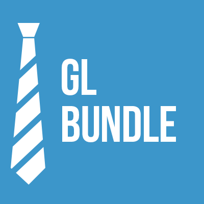PPTC GL Multiple Choice Practice Test Papers & Revision Booklets Bundle (Printed)
