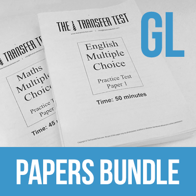 PPTC GL (Multiple Choice) Practice Test Papers Bundle