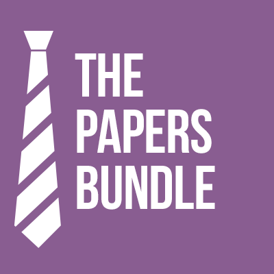 AQE & GL Practice Papers Bundle