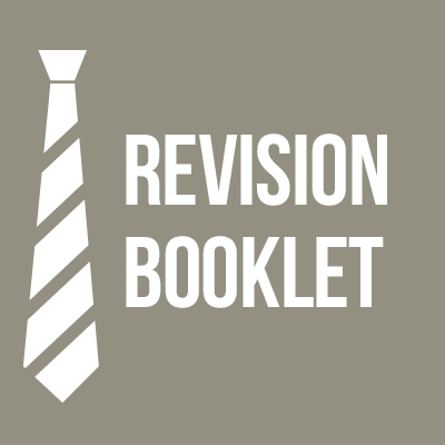 Northern Ireland Transfer Test Revision Booklet 3